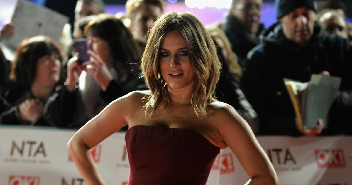 "Caroline Flack, former ""Love Island"" host, has died at 40"