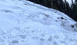 2 bodies recovered after Colorado avalanche