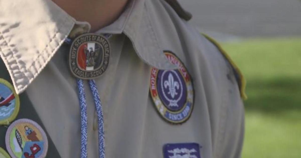 Eye Opener: Boy Scouts files for bankruptcy