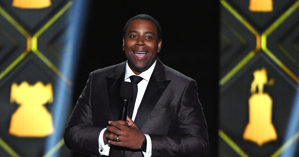 White House Correspondents' dinner brings back comedy with Kenan Thompson