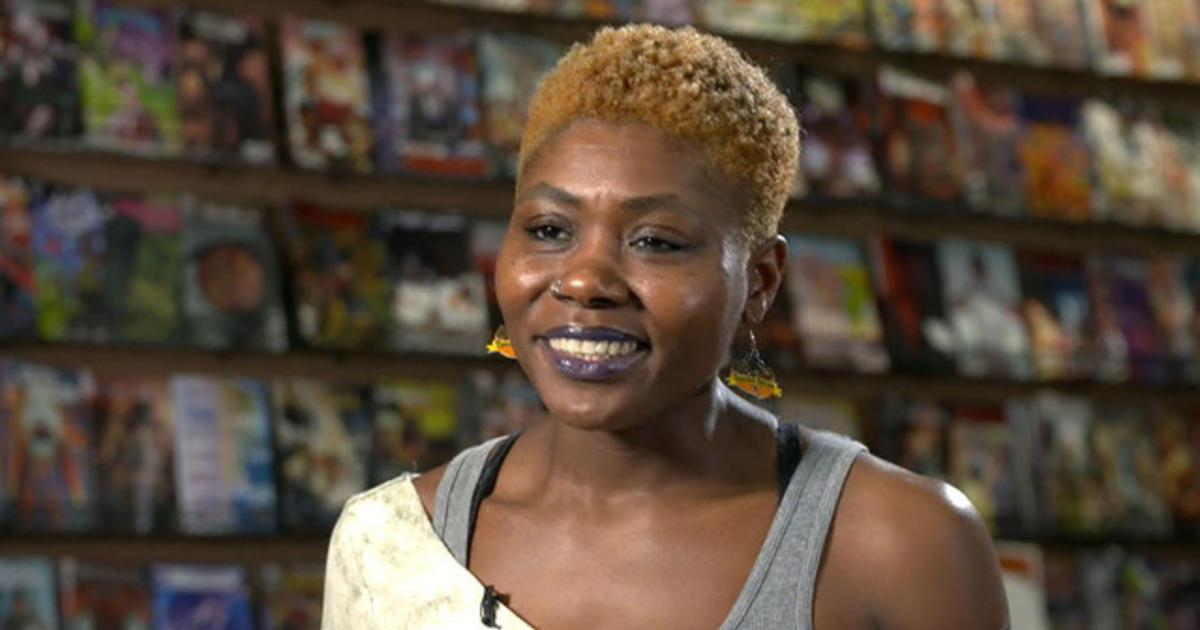 "Philadelphia comic book shop fosters inclusive ""geek space"""