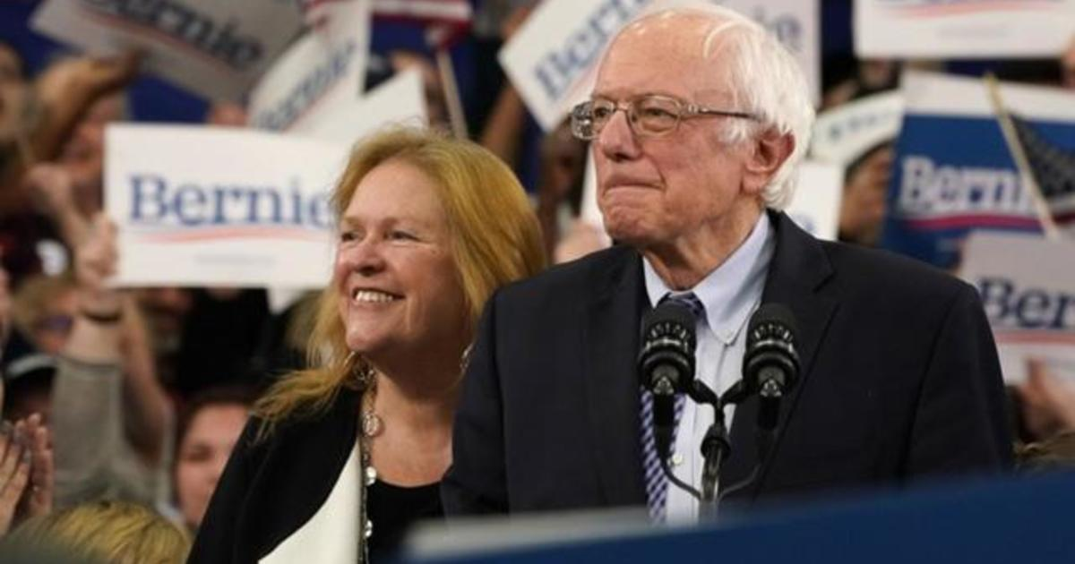 Nevada caucuses to get underway as Sanders surges in poll