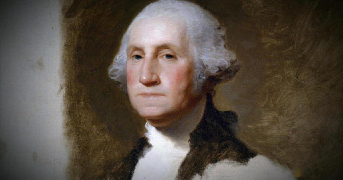 George Washington's final years