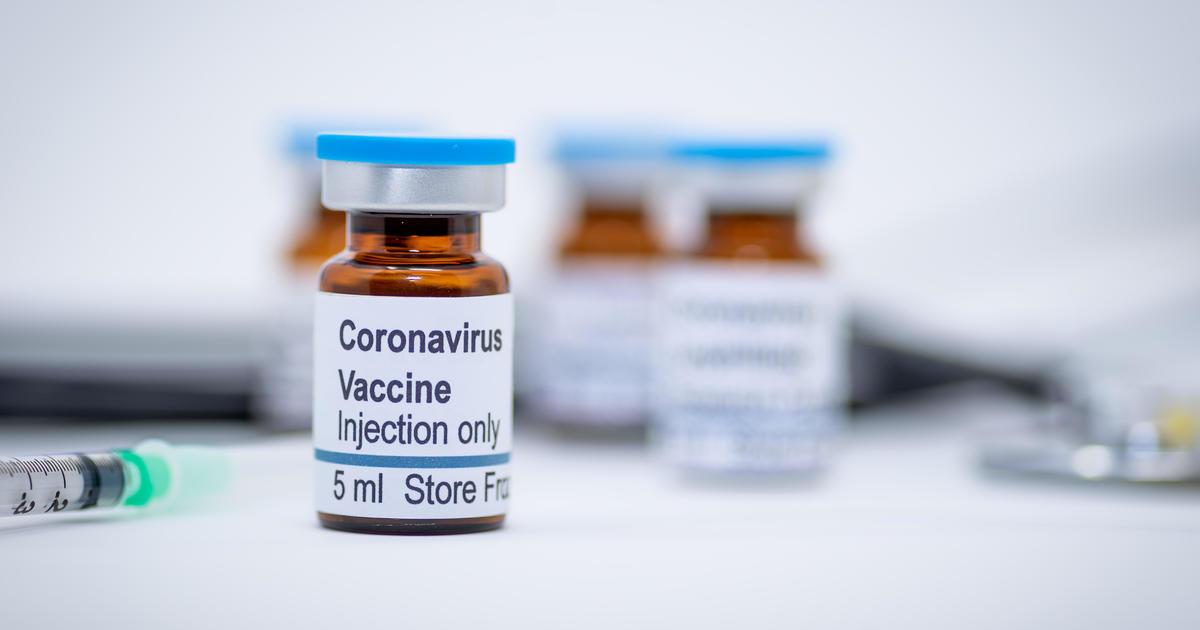 Drugmaker Moderna's coronavirus vaccine ready for human testing