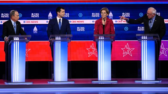 US-VOTE-2020-DEMOCRATS-DEBATE-POLITICS-ELECTION