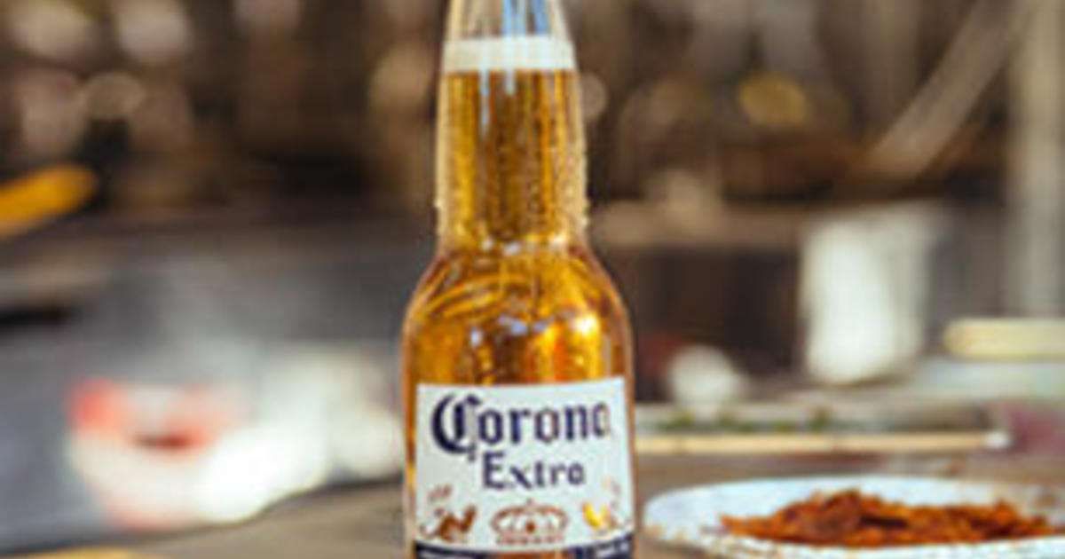 Because of coronavirus, 38% of beer-drinking Americans now say they won't order a Corona