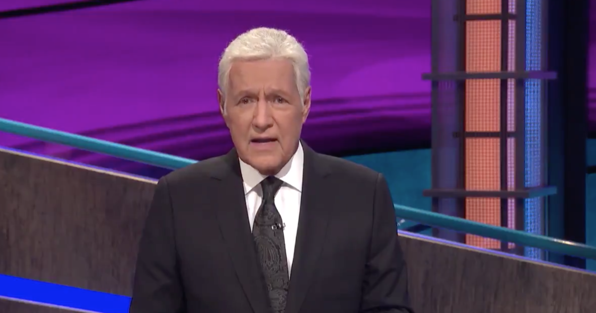 """Jeopardy!"" host Alex Trebek beats odds and marks milestone in most cancers fight thumbnail"