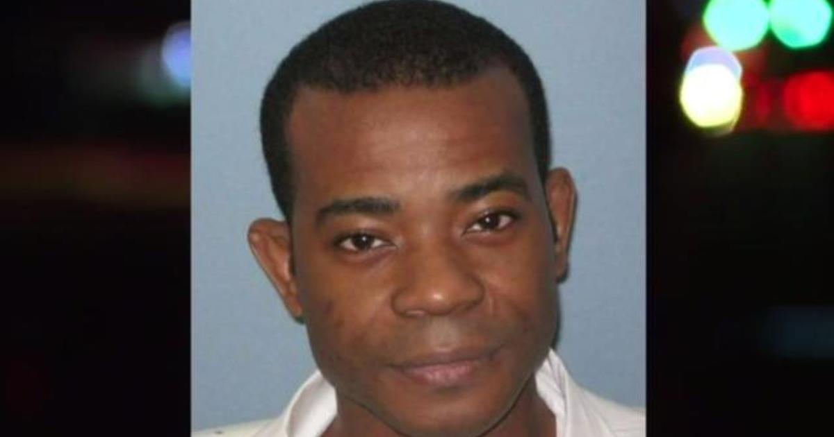 Supreme Court docket orders momentary close of execution for loss of life row inmate Nathaniel Woods thumbnail