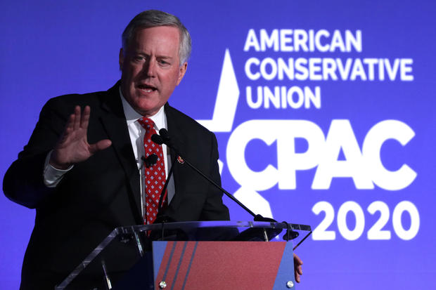 Conservatives Gather At Annual CPAC Event