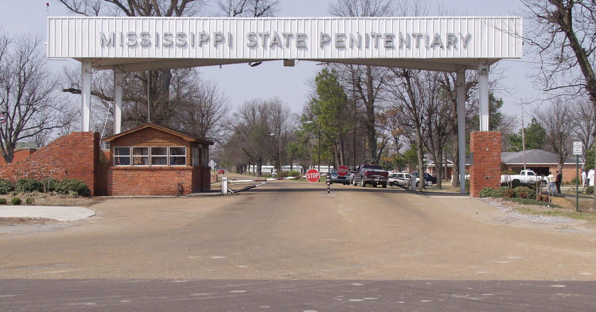 Lawyers demand coronavirus testing for inmates at Mississippi prison