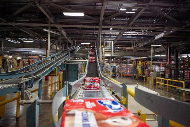 America has plenty of toilet paper, makers insist