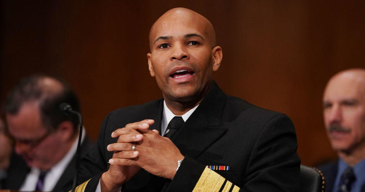 5 things I learned from Surgeon General Dr. Jerome Adams thumbnail