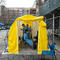 New York City Hospital Adds New Protocols And Triage To Address Coronavirus