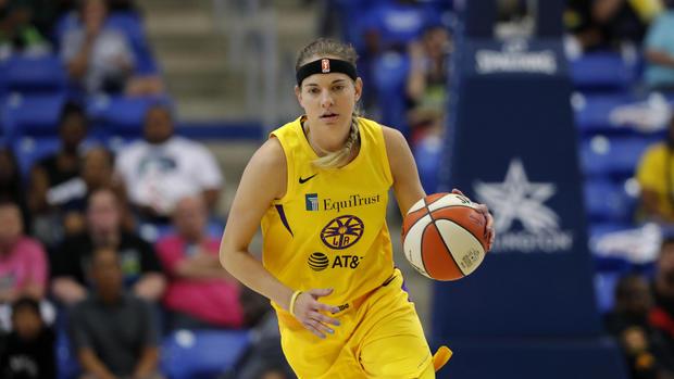 Sparks Basketball