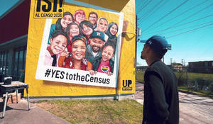 The 2020 Census: How our nation in counting on us