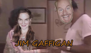 Jim Gaffigan: Life in quarantine is like a sitcom