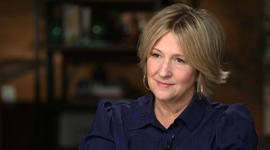 Brené Brown: The 60 Minutes Interview