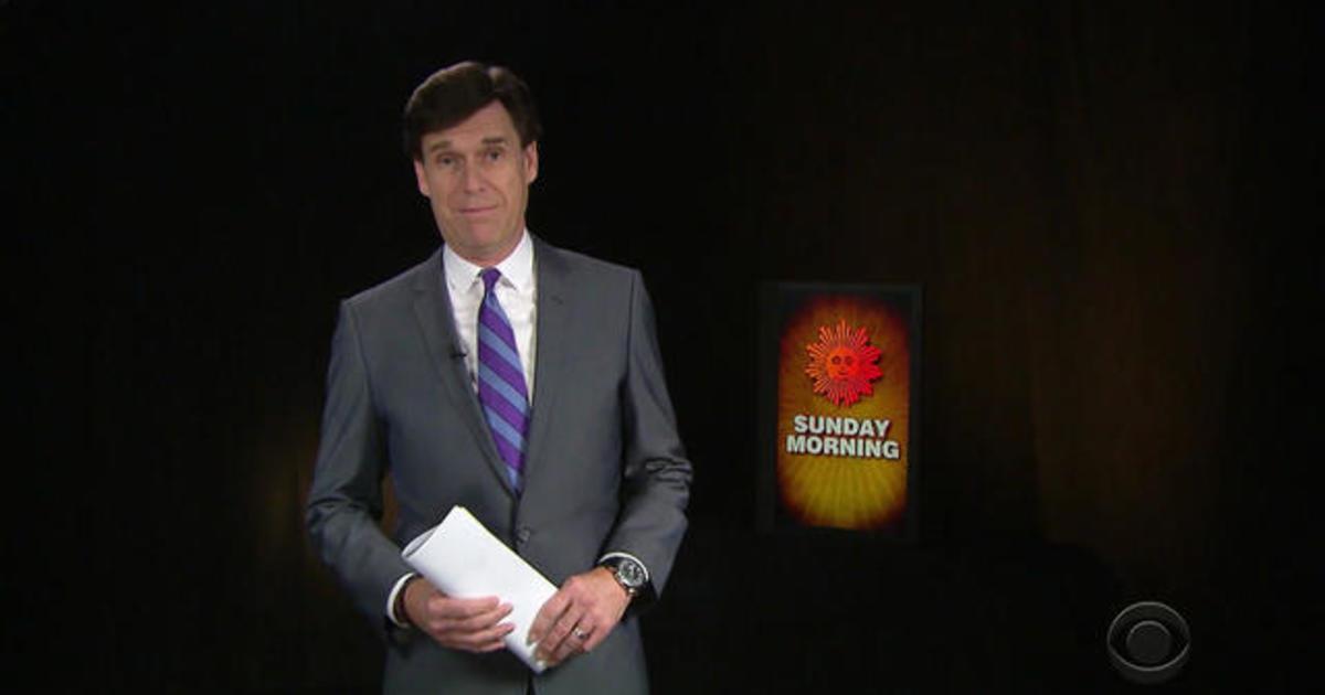 """Sunday Morning"" Full Episode 3/29"