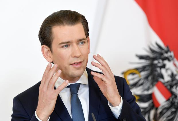 AUSTRIA-HEALTH-VIRUS-GOVERNMENT