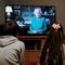 Queen Elizabeth TV address — coronavirus