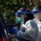 D.C.'s Children's National Hospital Opens Up Drive-Through Coronavirus Testing Site
