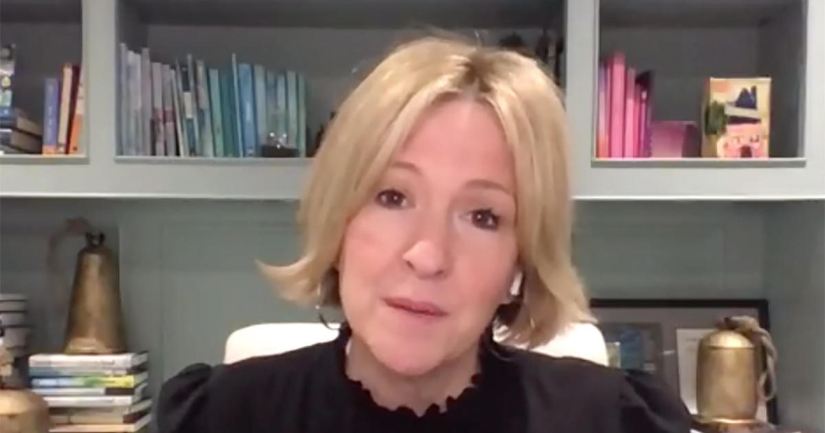 Brené Brown's 4 tips for navigating anxiety during the coronavirus
