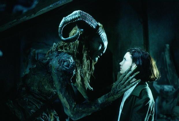 """Pan's Labyrinth"""