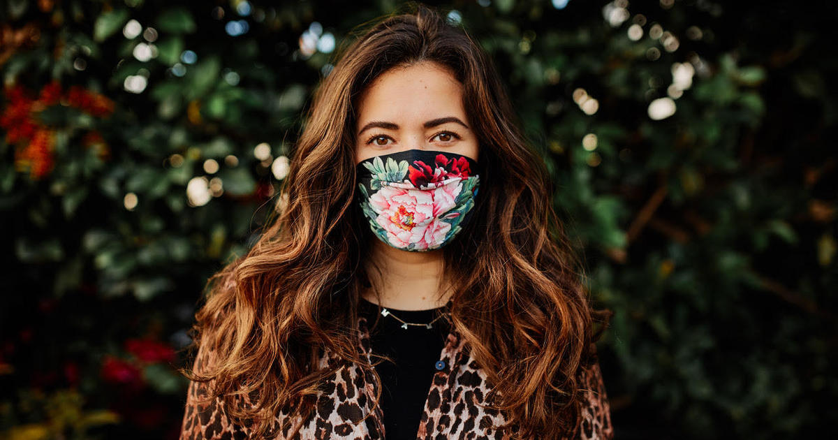Where to get a face mask if you're not a medical worker