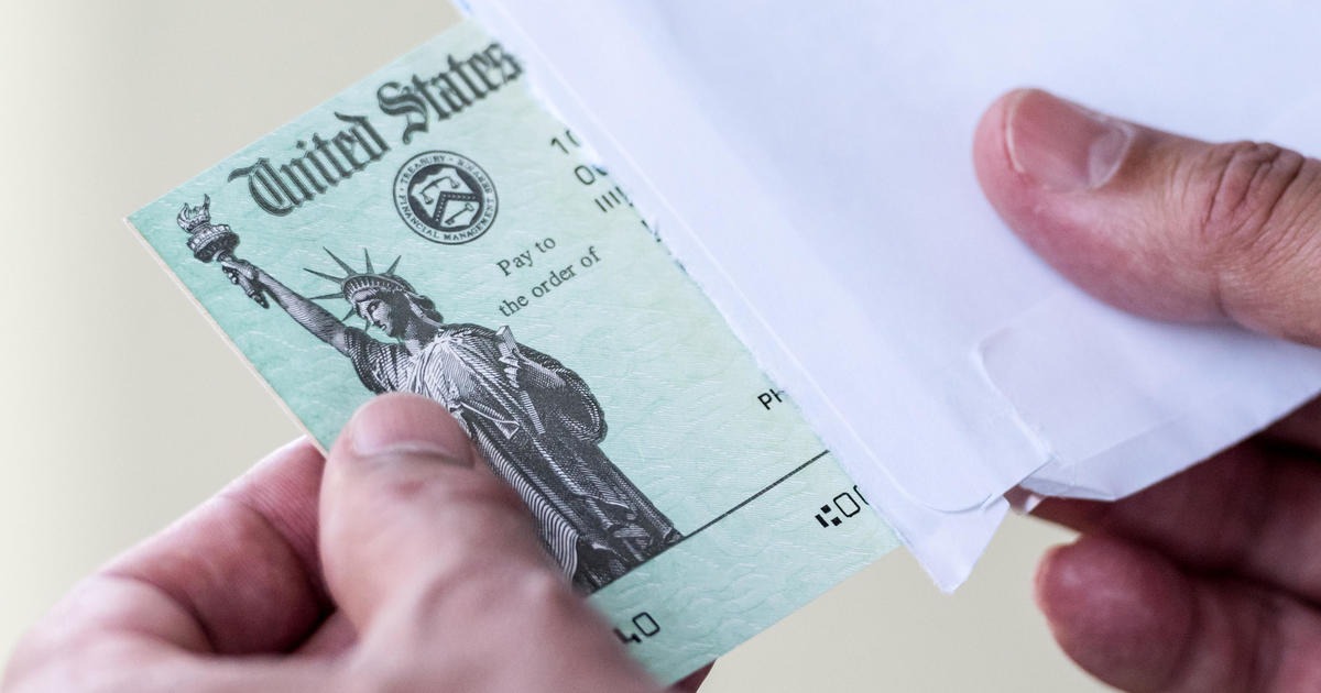 IRS starts sending refunds to those who overpaid taxes on unemployment benefits