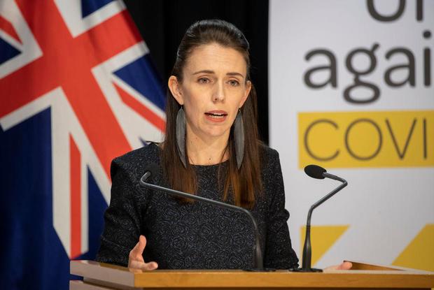 New Zealanders Adjust To Life In Lockdown Amid Coronavirus Pandemic
