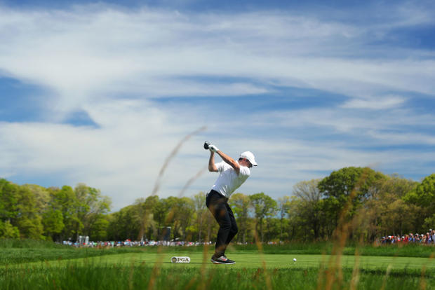 PGA Championship - Round Three
