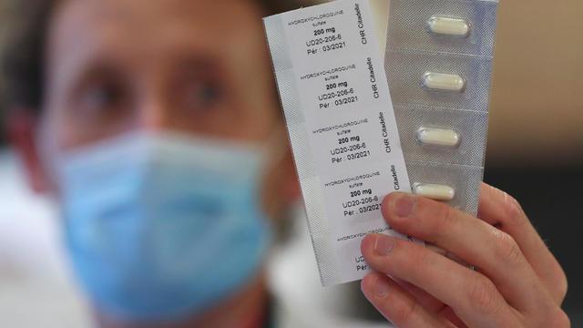 Coronavirus disease (COVID-19) outbreak in Liege