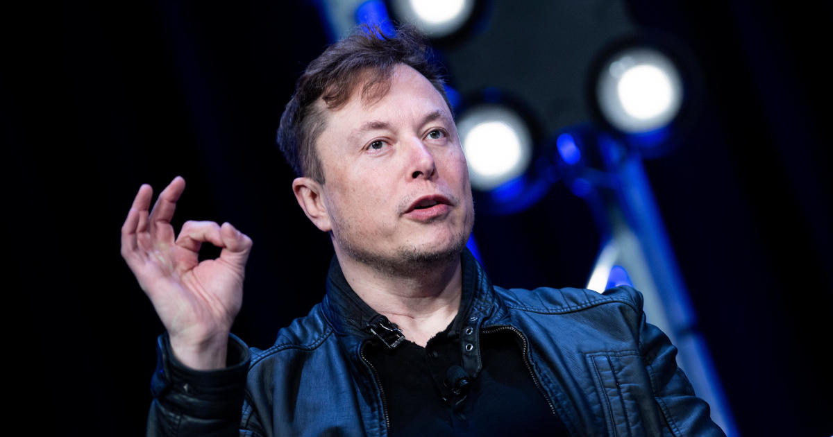 "Elon Musk slams ""fascist"" social distancing measures thumbnail"