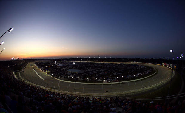 NASCAR Darlington Raceway