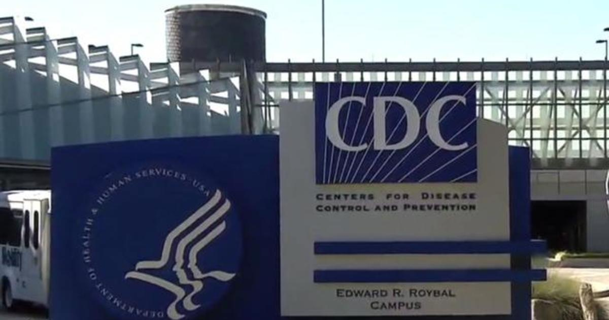 Cdc Says Covid 19 Not Caught Easily From Surfaces And 40 Of Transmission Occurs Before People Feel Sick Cbs News