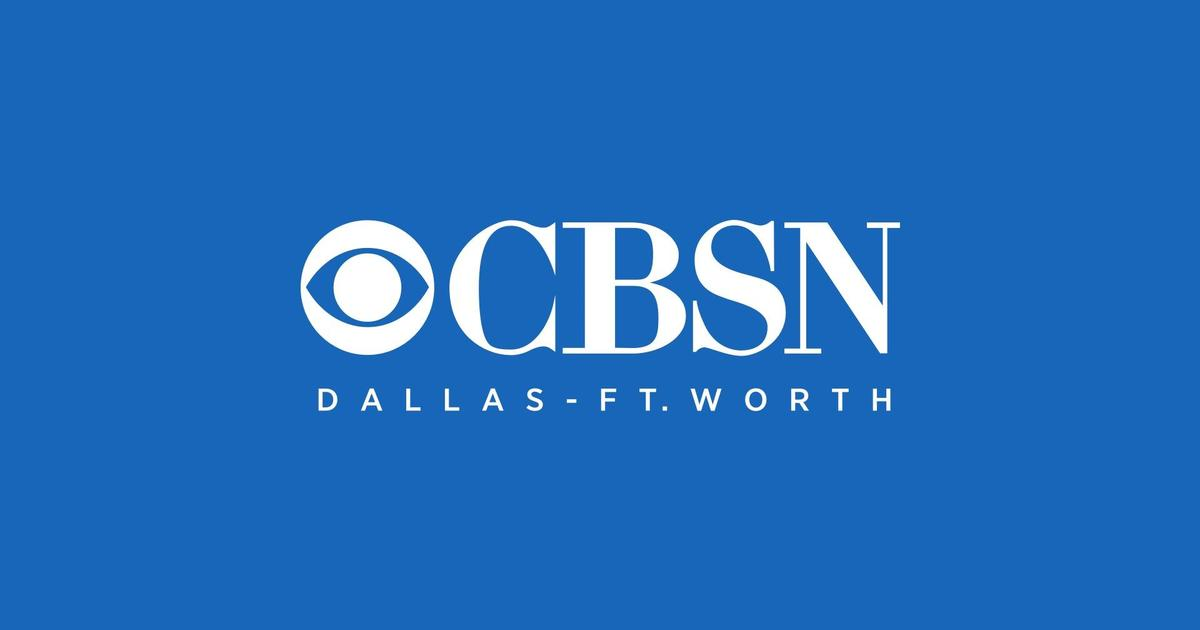 Dallas News Weather Sports From Cbs Channel 11 News Sports Weather Traffic And The Best Of Dfw