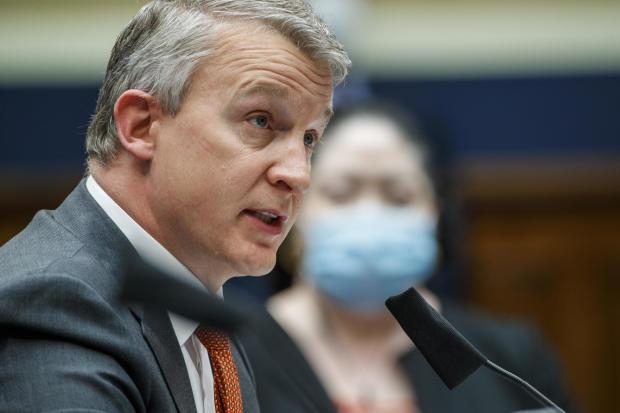 Virus Outbreak Whistleblower