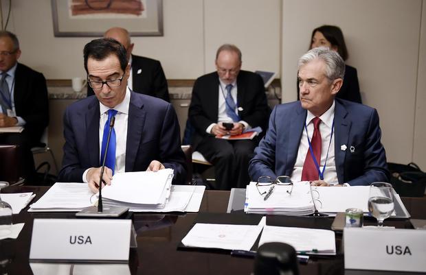 US-AID-ECONOMY-IMF-WORLDBANK
