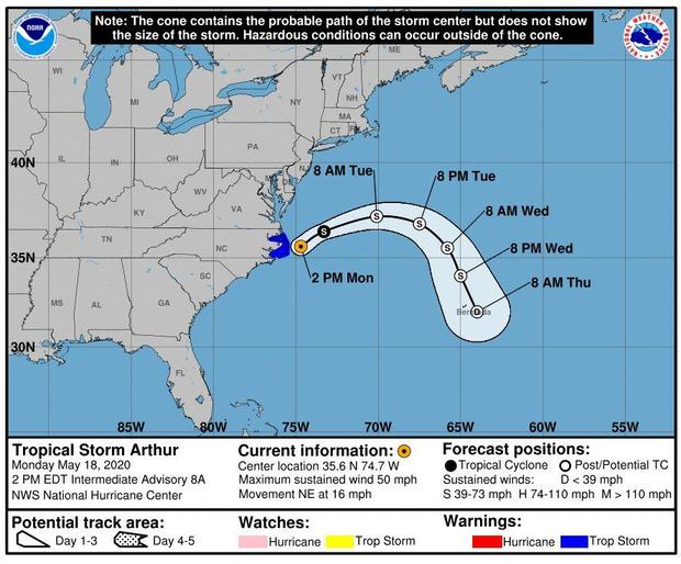 ts-arthur-2pm-forecast-track-path-may-18-2020.jpg