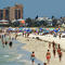 Florida reopens: People flock to the beach in Clearwater on opening day