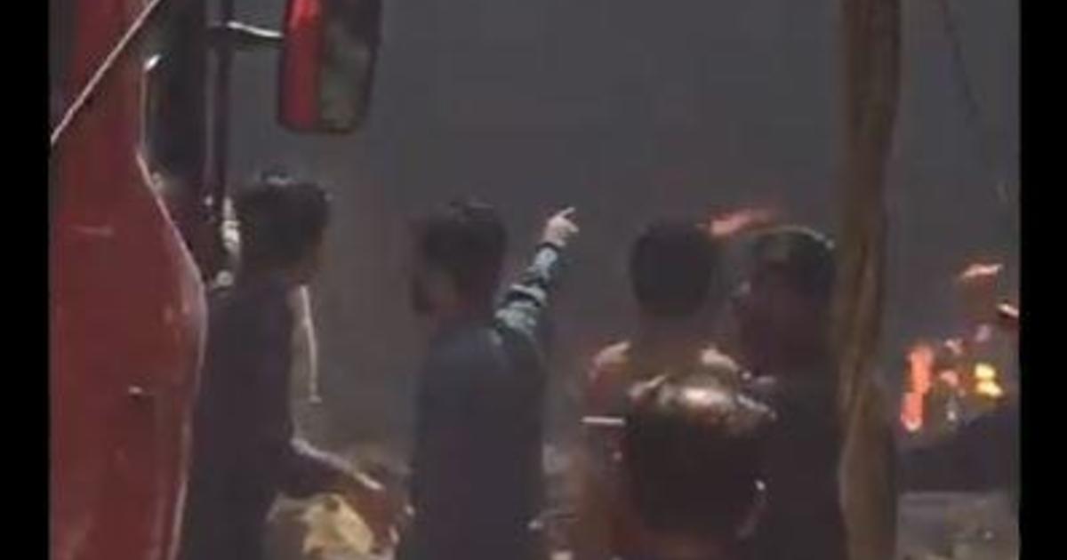 Scores feared dead as passenger jet crashes in Pakistan thumbnail
