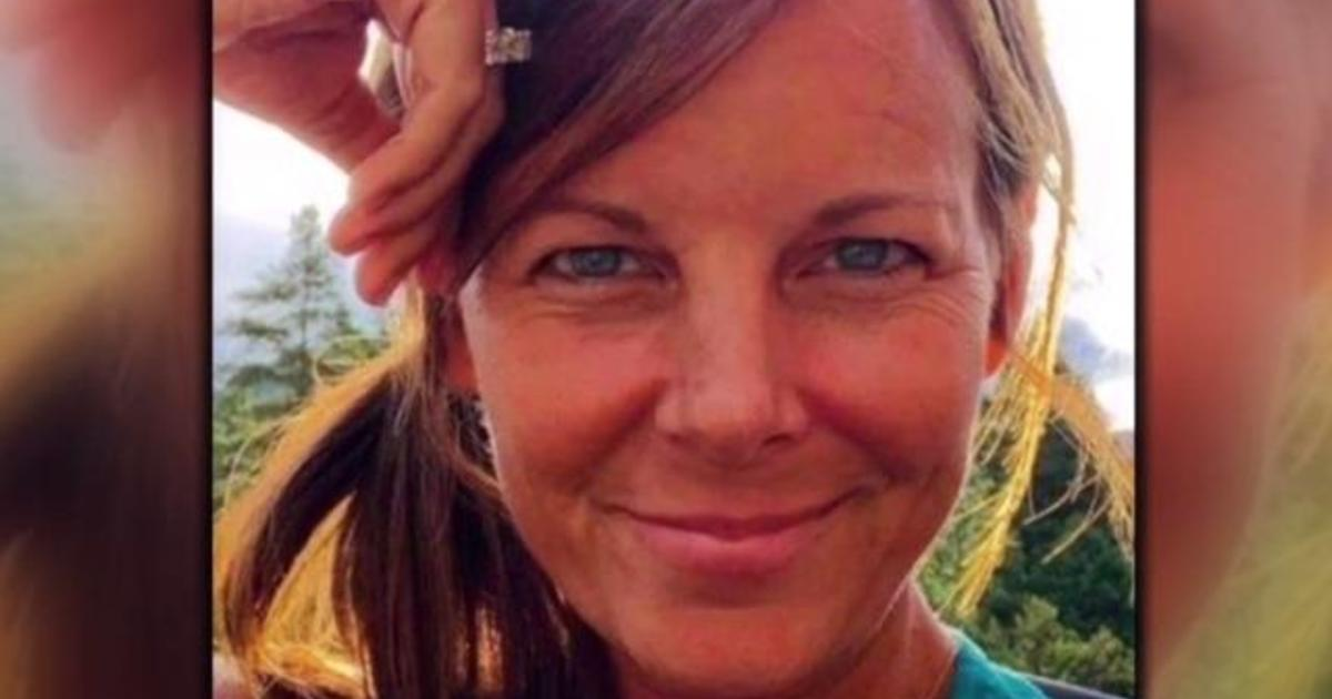 Search underway for missing Colorado mom thumbnail
