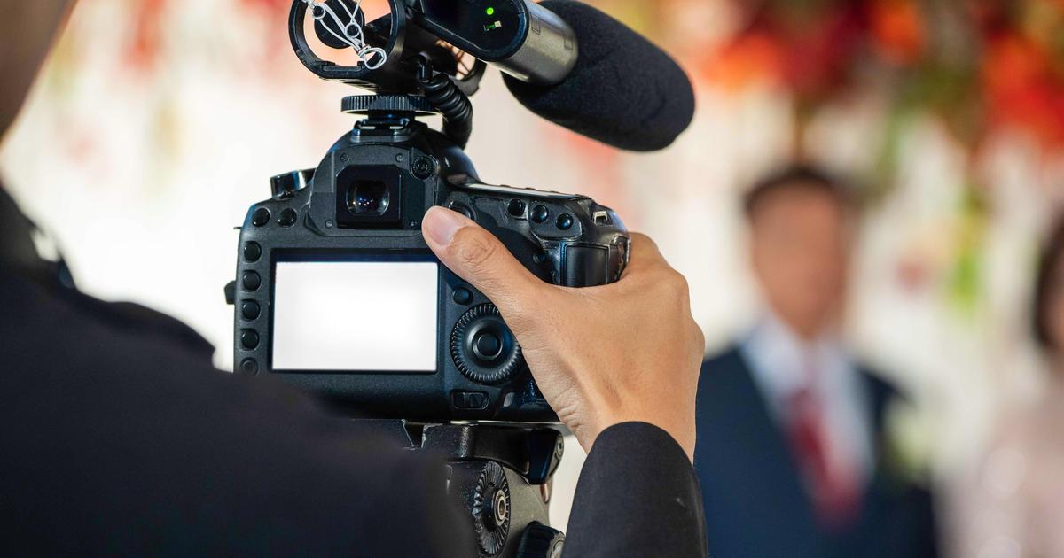 Wedding videographer refused refund after bride's death, then created website threatening to sue groom