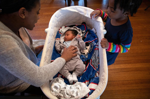 Cost of giving birth in New York