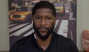 Timberwolves asst. coach on Floyd's death
