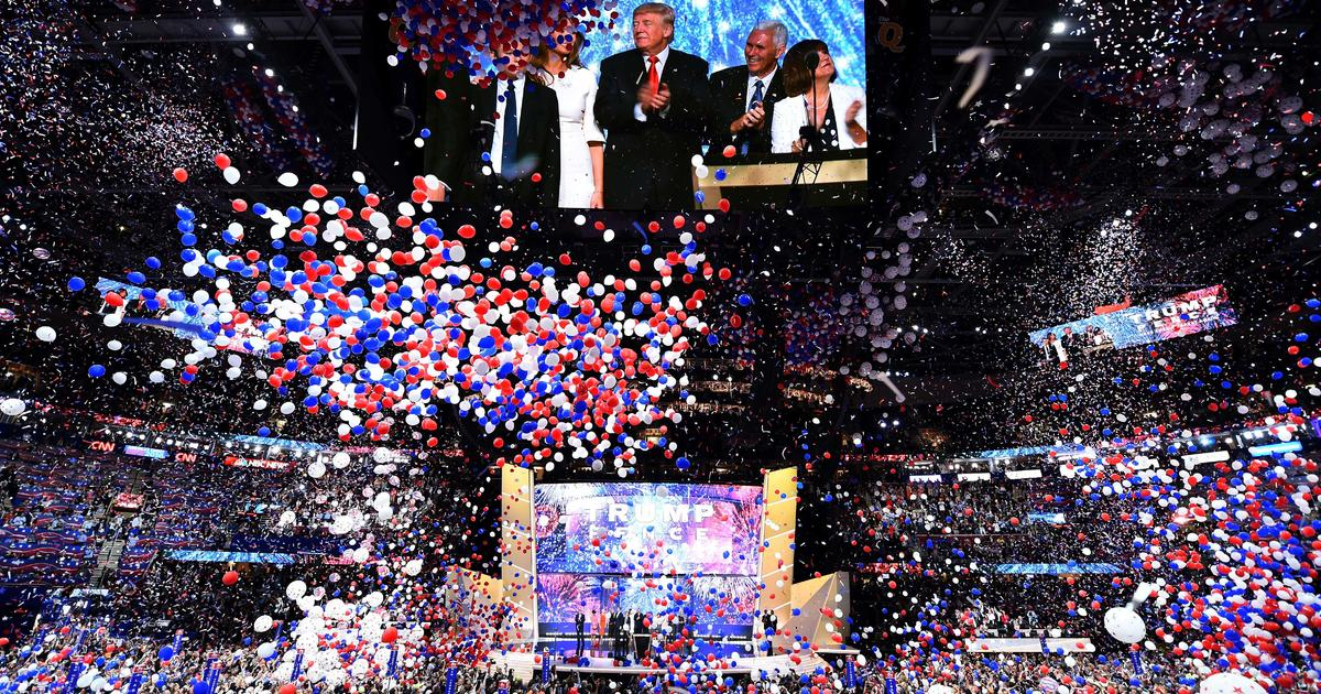 Jacksonville prepares for Republican National Convention amid COVID-19 spikes