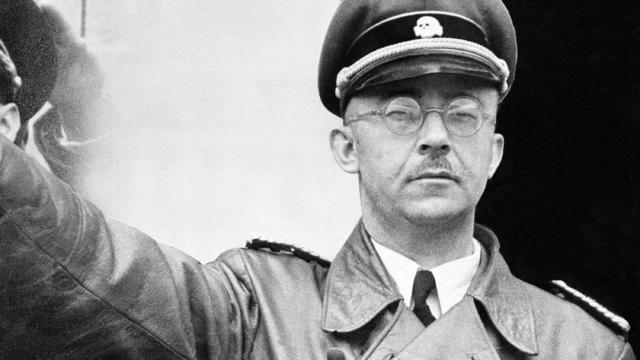 Germany Himmler