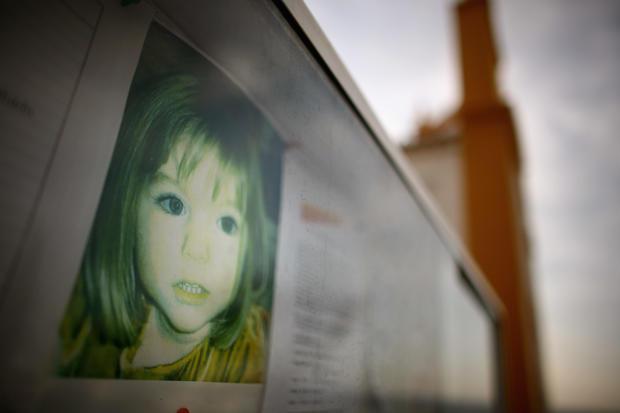 First Anniversary Nears For Missing Madeleine McCann