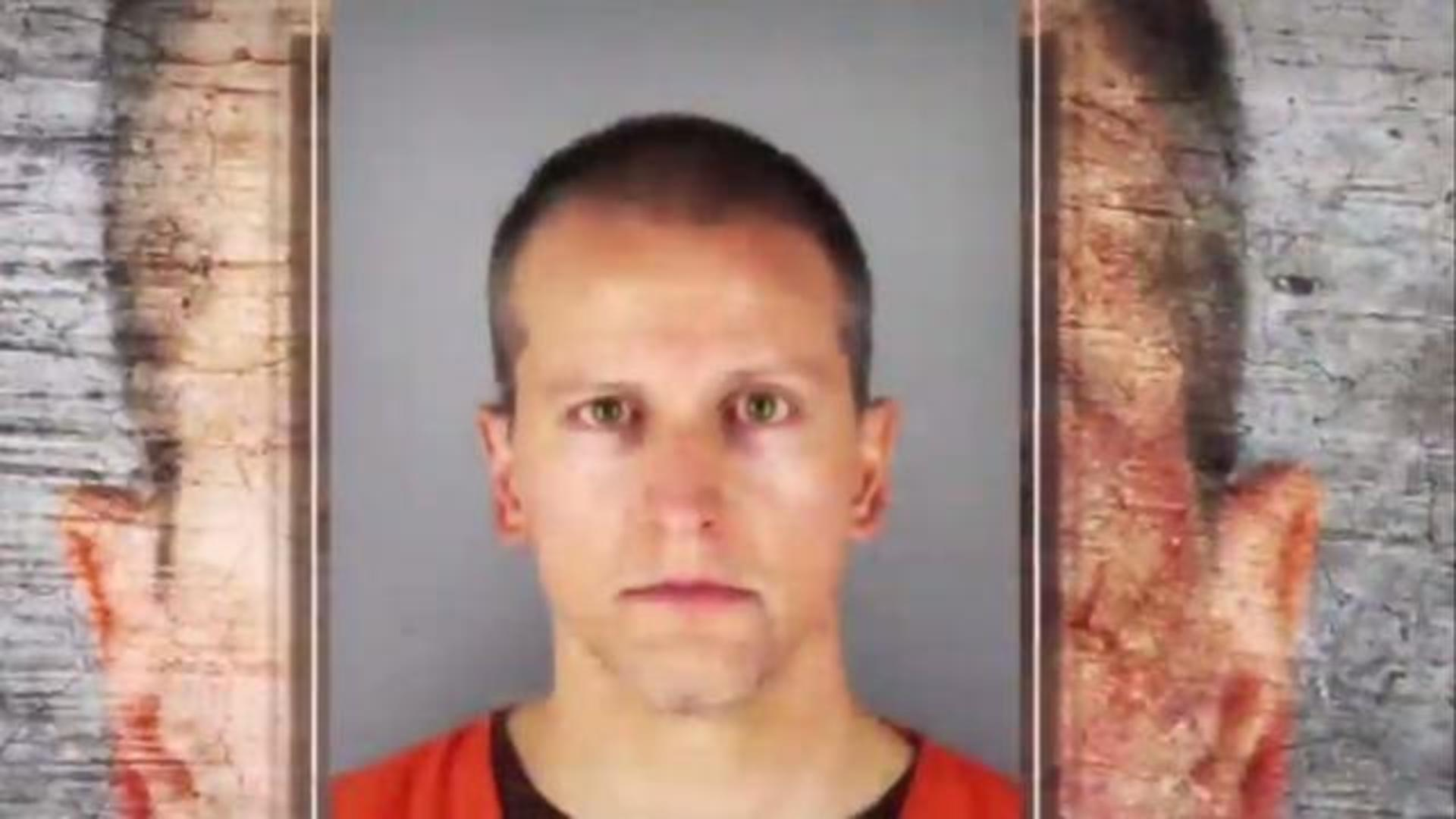 Fired Officer Derek Chauvin Makes First Court Appearance For George Floyd S Death Cbs News