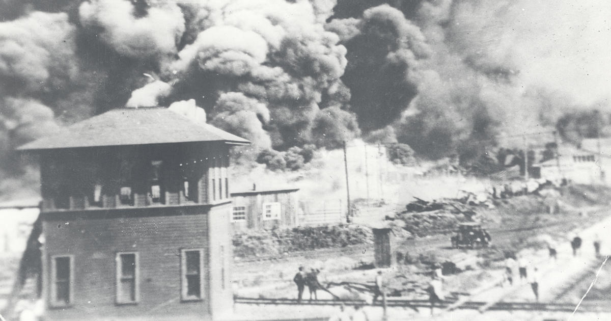 Greenwood, 1921: One of the worst race massacres in American history